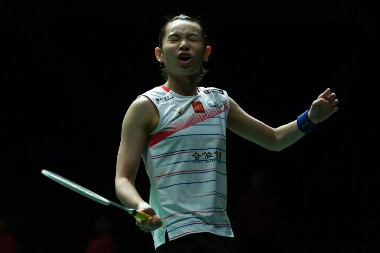 Badminton's Thomas and Uber Cup postponed after coronavirus pull-outs