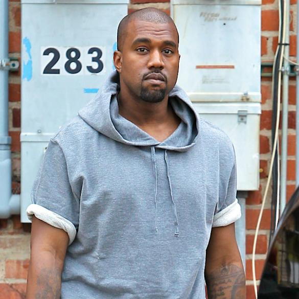 Kanye West 'Will Not Be Charged' Following Alleged Photographer Attack