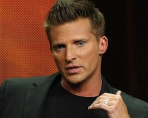 It's Official: General Hospital Vet Steve Burton Joins Young and the Restless — as [Spoiler]?