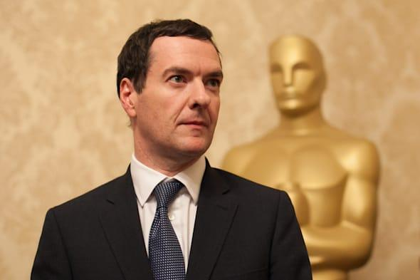 Osborne hosts Academy of Motion Pictures Arts
