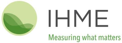 Institute for Health Metrics and Evaluation (IHME), an independent global health research center at the University of Washington School of Medicine