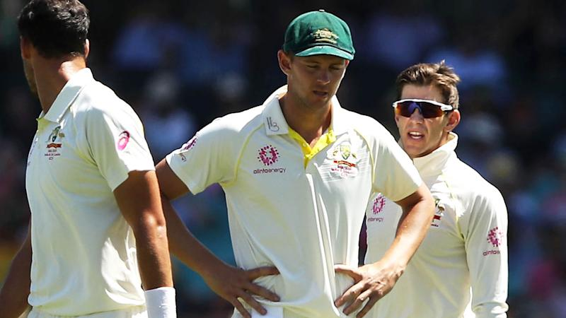 4th Test: Australia out for 300; India enforce follow-on