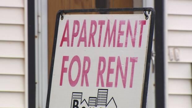 The NB Coalition for Tenants Rights says New Brunswickers are having a tough time finding affordable housing.