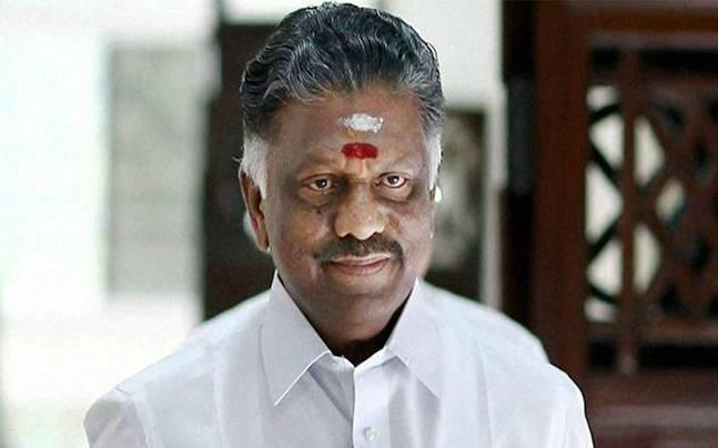 Get Sasikala family's resignation for AIADMK factions merger, demands OPS camp