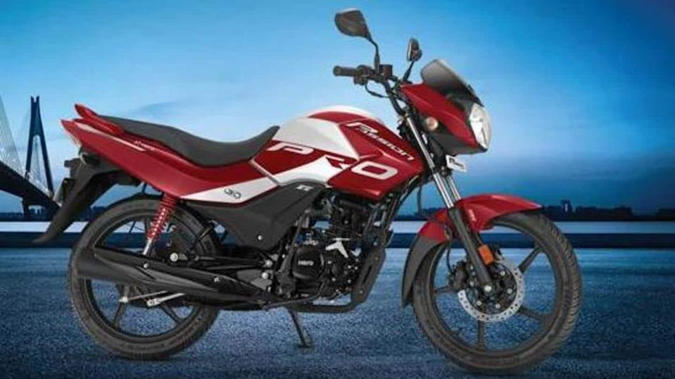 Hero launches Splendor Plus and Passion Pro 100 Million Editions