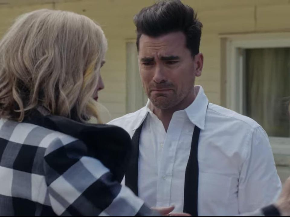 david schitt's creek