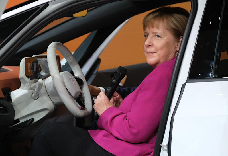 Germany's 'Debt Brake' Is an Unnecessary Drag