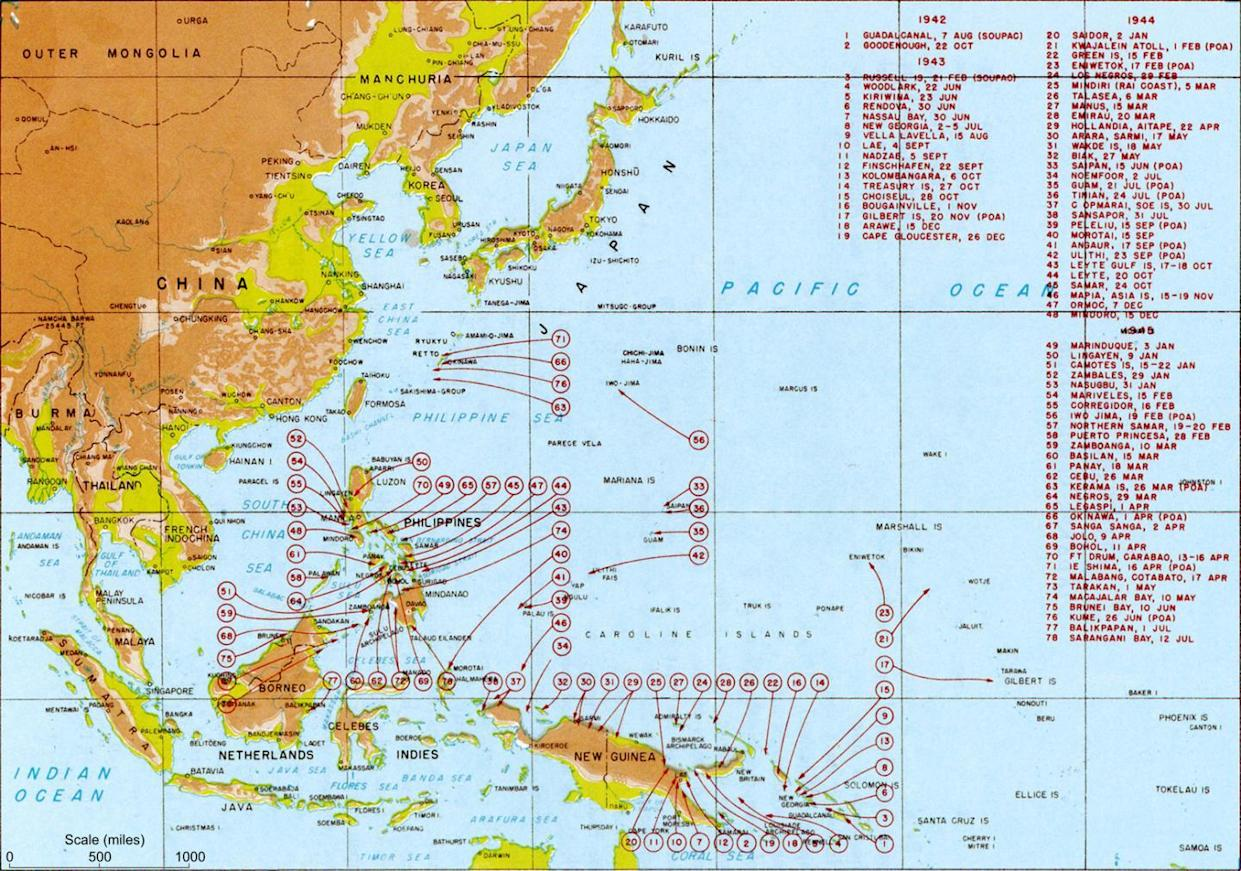 Doomed: How the Battle of Saipan Ended Japan's Imperial Dreams