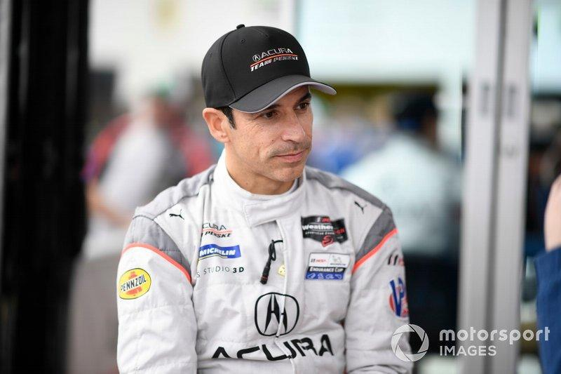 """Helio Castroneves ?<span class=""""copyright"""">Richard Dole / Motorsport Images</span>"""