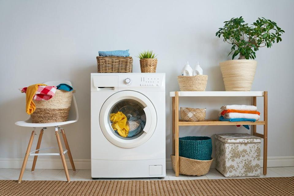 <p>'I now have a brand new washing machine arriving next week and a warm glow thanks to the kindness of strangers'</p> (Getty Images/iStockphoto)