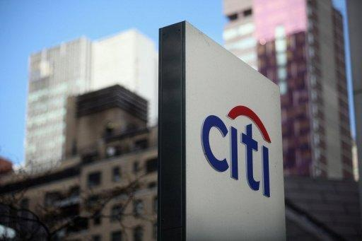 Citigroup earnings miss forecasts, shares sink