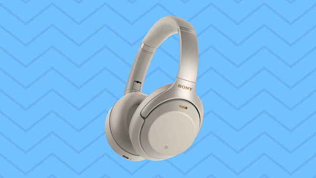 These top rated noise-canceling headphones are less than $280. (Photo: Amazon/Yahoo Lifestyle)