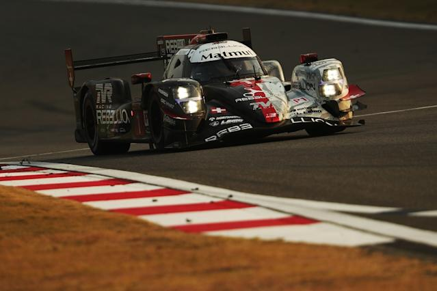 Toyotas handed different handicaps for Bahrain