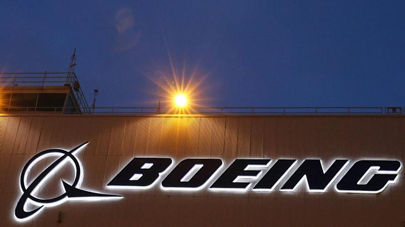 Boeing's new Adelaide office ready to open