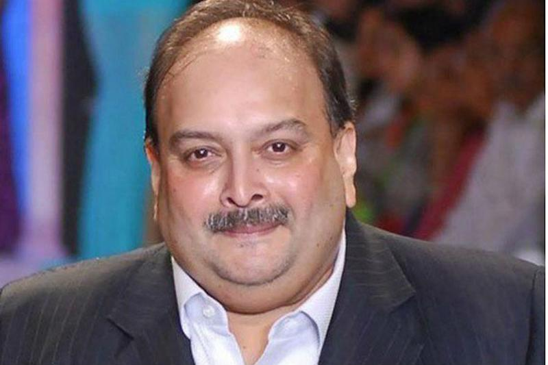 ED Rejects Mehul Choksi's Plea to Be Questioned in Antigua, Says 'Needs to Return' to India