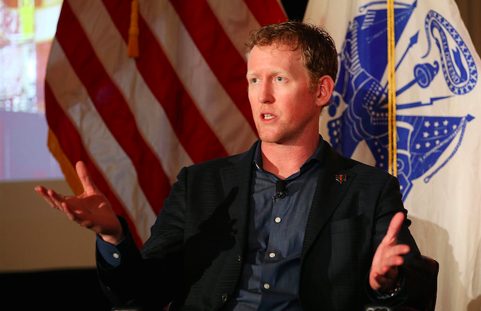Ex-Navy SEAL Claims He Listened to The Game's 'Red Nation' Before Killing Osama bin Laden