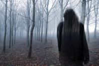 """<p>The Celts also believed that the spiritual communication on Samhain made it easier for Celtic priests, or druids, to predict the future, according to <a href=""""https://www.history.com/topics/halloween/history-of-halloween#:~:text=The%20tradition%20originated%20with%20the,of%20the%20traditions%20of%20Samhain."""" rel=""""nofollow noopener"""" target=""""_blank"""" data-ylk=""""slk:History"""" class=""""link rapid-noclick-resp"""">History</a>. To appease their gods, they built bonfires and sacrificed crops and animals. Villagers also attended the bonfire ceremonies wearing animal heads and skins. </p>"""