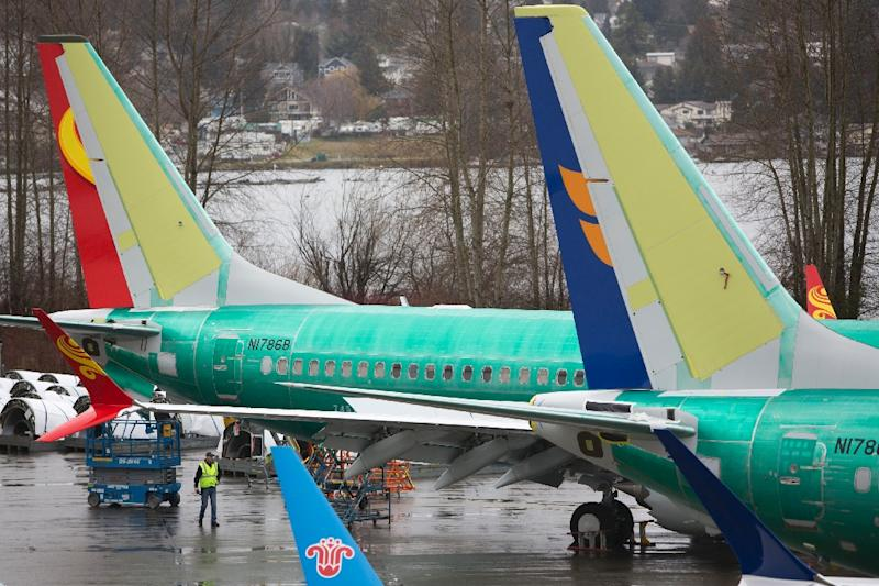 Boeing is struggling to cope with the fallout from two deadly crashes that have cast a spotlight on the safety certification process and shaken confidence in its 737 Max 8 model that is crucial to its future plans