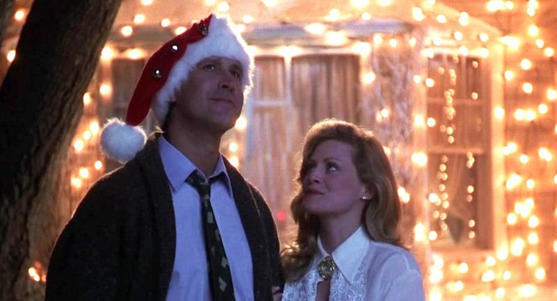 Christmas Vacation Attic.You Can Buy Christmas Vacation Inflatable Decorations At