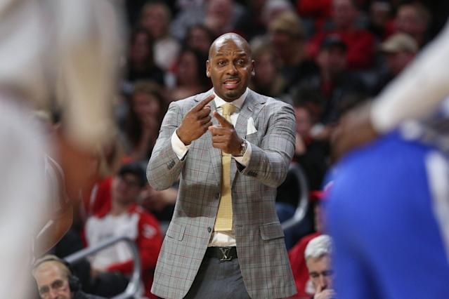 Four-star guard Boogie Ellis, a former Duke commit, committed to Memphis on Monday — which gives Penny Hardaway the top-ranked recruiting class next fall. (Ian Johnson/Getty Images)