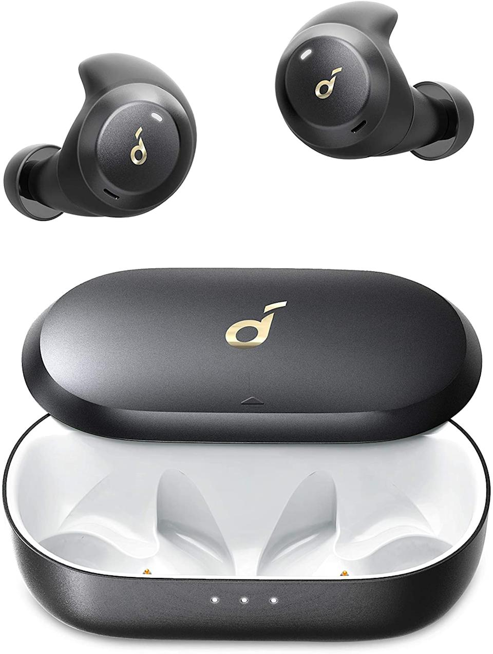 Anker Soundcore Spirit Dot 2 True Wireless Earbuds. Image via Amazon.