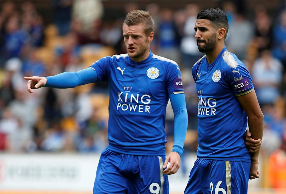 A year ago, Leicester City had us thinking the Premier League had changed forever. Now it's seemingly as stratified as ever. (Reuters)
