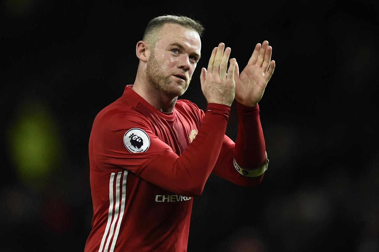 Manchester United vs Southampton EFL Cup final team news: Wayne Rooney benched by Jose Mourinho