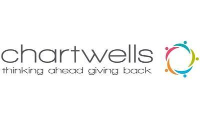 Chartwells Canada - Thinking Ahead Giving Back (CNW Group/Chartwells Canada)