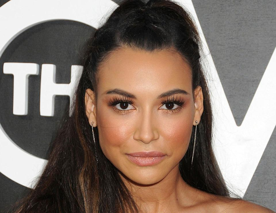 """Naya Rivera, a singer and actor who played a gay cheerleader on the hit TV musical comedy """"Glee,"""" died on July 8, 2020. She was 33."""