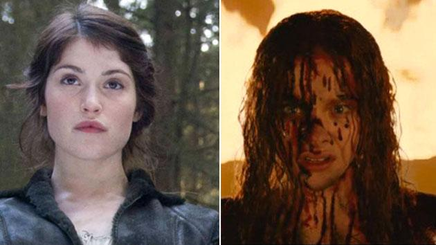 Gemma Arterton in 'Hansel & Gretel,' Chloe Moretz in 'Carrie'