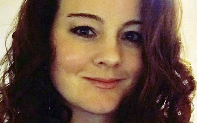 Rebecca Ovenden was found dead by her husband - Facebook