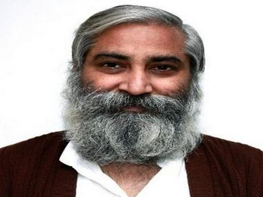 Magsasay award winner Sandeep Pandey booked for objectionable comments against Savarkar in speech against CAA at AMU