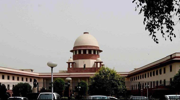 Chhattisgarh govt moves SC, seeks declaration of 2008 NIA Act as unconstitutional