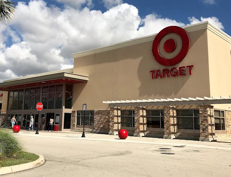 Target's mobile app is the key to saving time and money at Target.