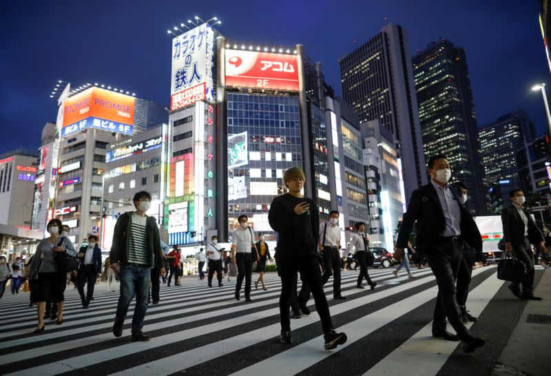Japan could reimpose state of emergency in worst-case scenario - Suga