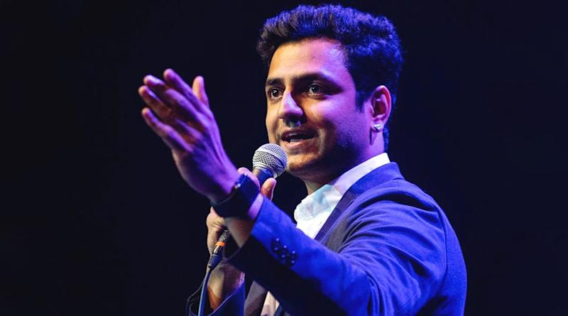 Kenny Sebastian Gets Accused of Abusing People, Comedian Terms Screenshots 'Fake', Says ' Will Approach Mumbai Police'