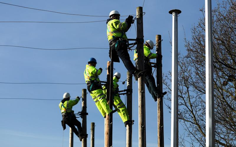 BT Cables supplies Openreach among others - Bloomberg News