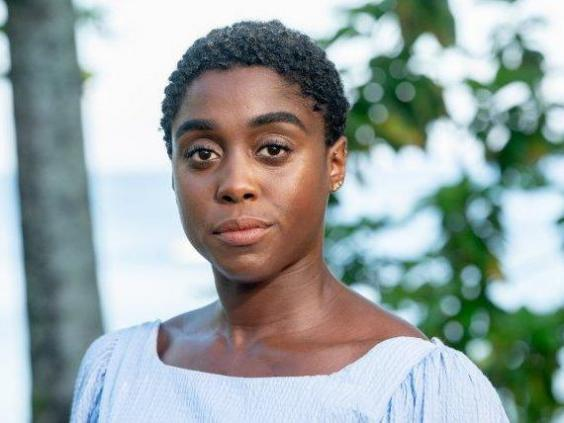 Lashana Lynch will reportedly play first female 007 in Bond 25 (MGM)