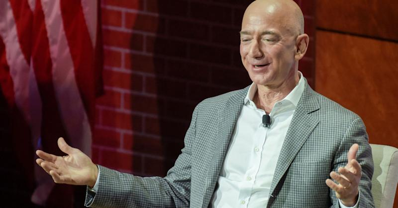 Amazon just launched a lending service in China while shuttering its