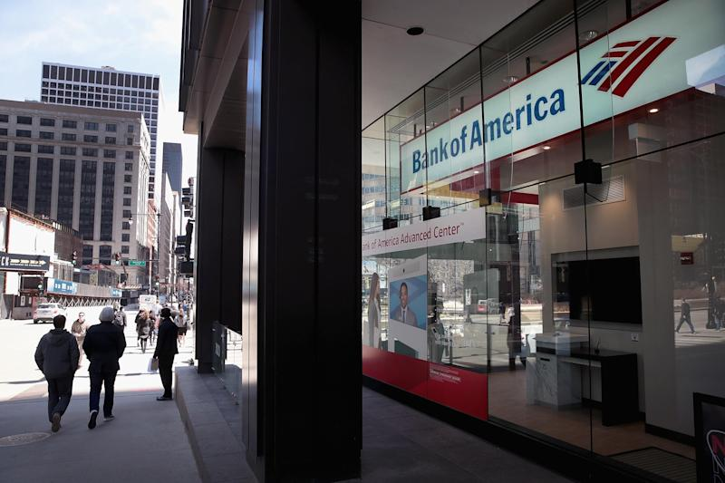 Bank of America's Future Is Digital, and It's Now