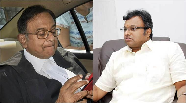 Aircel-Maxis case: Protection from arrest to P Chidambaram, son Karti extended till February 1