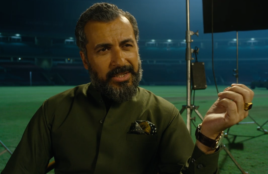After several small but remarkable performances in films and TV serials, Aamir Bashir finally entered the big league in 2019. In Netflix's <em>Sacred Games</em>, he rendered an impressive performance as the Mumbai cop, Majid, struggling with religious prejudices around him. Bashir's big break came with the second season of Amazon Prime's cricket drama, <em>Inside Edge</em> where the actor was cast as the enigmatic, reclusive boss of the Indian Cricket Board – Yashvardhan Patil aka Bhaisaab. In Bashir's competent hands, the undaunted and Machiavellian Bhaisaab becomes the most interesting character of the otherwise ludicrous show.