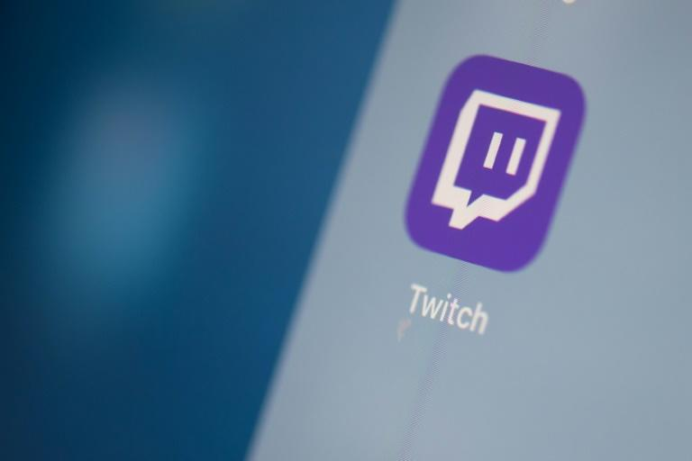 The Halle shooting footage was originally livestreamed on Twitch, a gaming-focused streaming platform