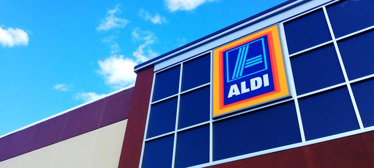 "Though <a rel=""nofollow"" href=""https://www.popsugar.com/food/Aldi-Grocery-Shopping-Tips-42816625"">Aldi</a> is a German grocery store, budget-conscious shoppers are lucky enough to have access in the US. The company's American headquarters are located in Illinois, and the store is by far the best and <a rel=""nofollow"" href=""https://www.popsugar.com/food/What-Cheapest-Grocery-Store-43540654"">cheapest grocery store</a> option there."