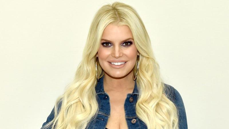 Inside Jessica Simpson's All-Girl Birthday Pool Party: PICS