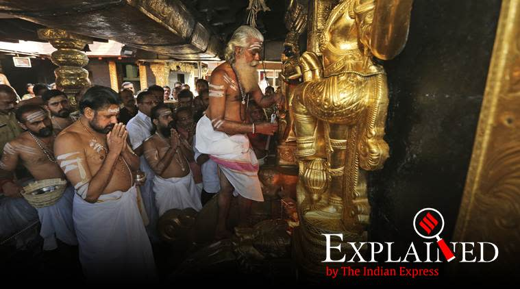 Explained: Supreme Court's Sabarimala order and the 'essentiality' test in religious practice