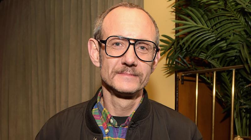 Condé Nast Stops Working With Terry Richardson
