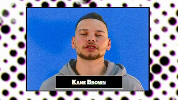 PHOTO: In this screengrab, Kane Brown speaks during Graduate Together: America Honors the High School Class of 2020 on May 16, 2020. (Getty Images for EIF & XQ)