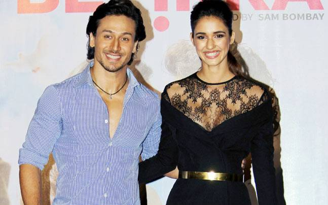 Tiger Shroff and Disha Patani: The two were allegedly spotted at a holiday destination together and they have been asked numerous times about it, yet Tiger and Disha have neither confirmed or denied the rumors about them dating each other.