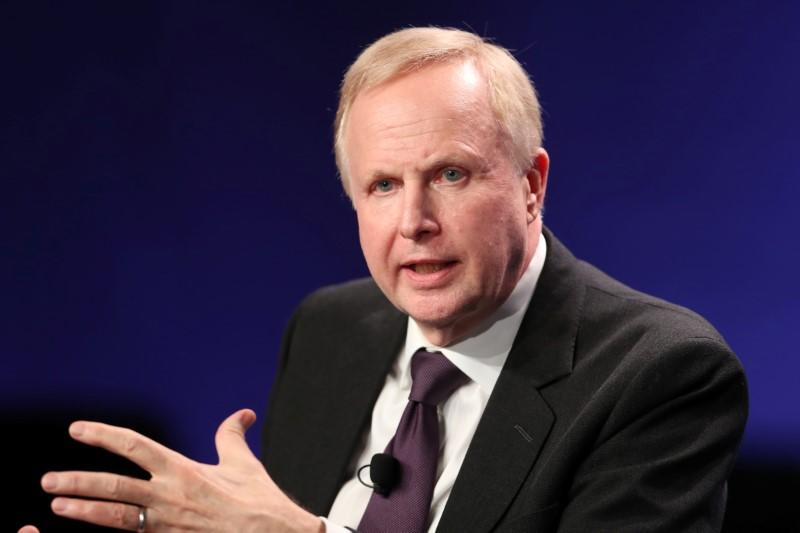 Former BP boss Dudley's 2019 pay dropped by 13%